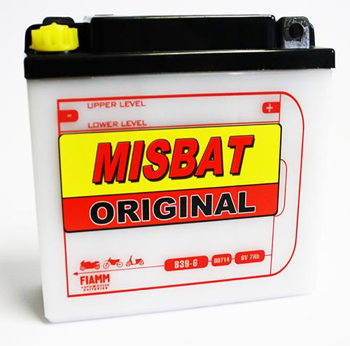 MISBAT MC 6V 7Ah
