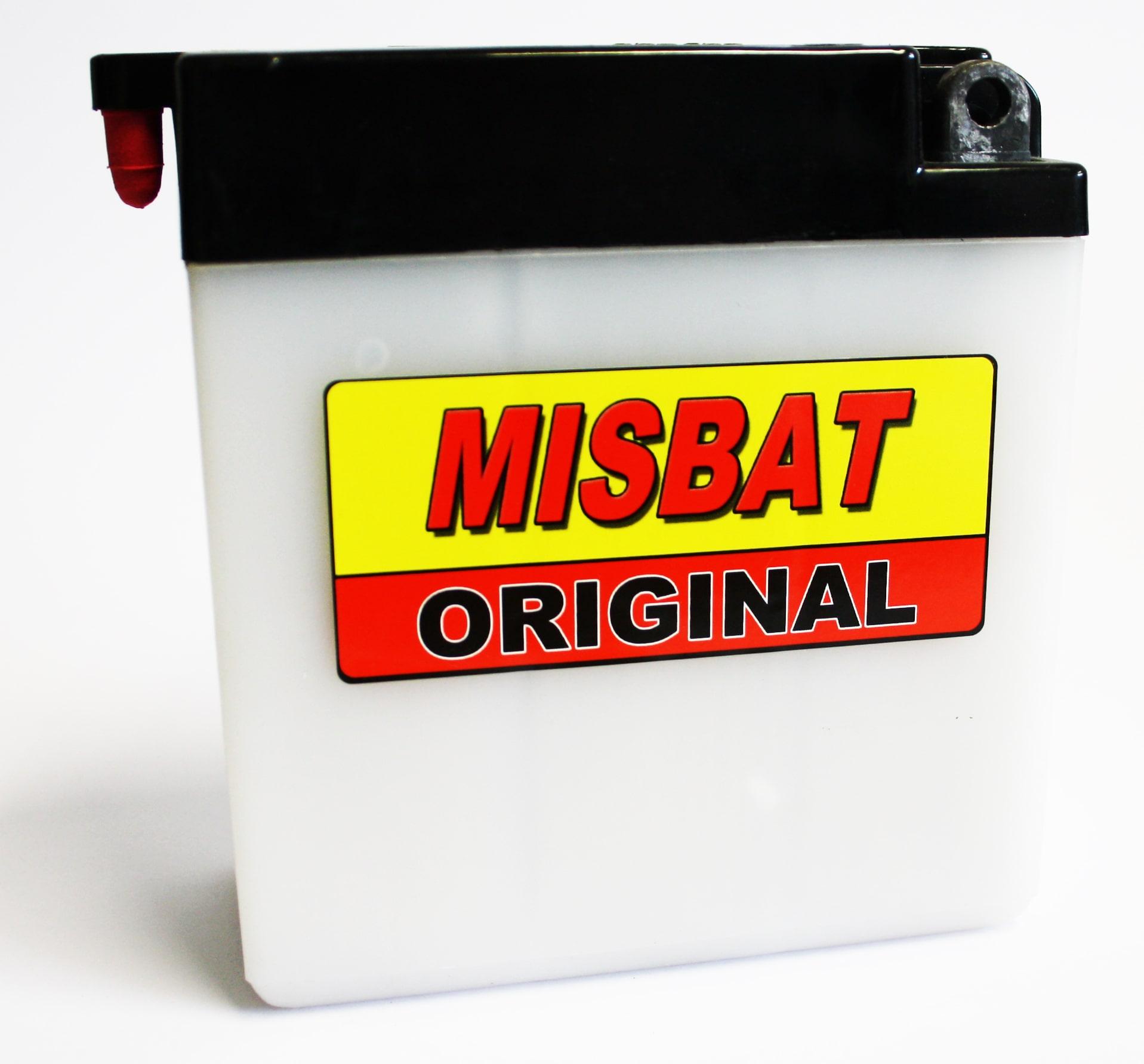 MISBAT MC 6V 11AH