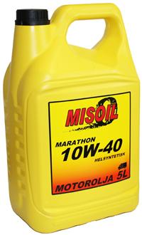MISOIL MARATHON 10W-40 5L