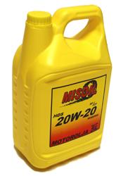 MISOIL 20W-20 5L