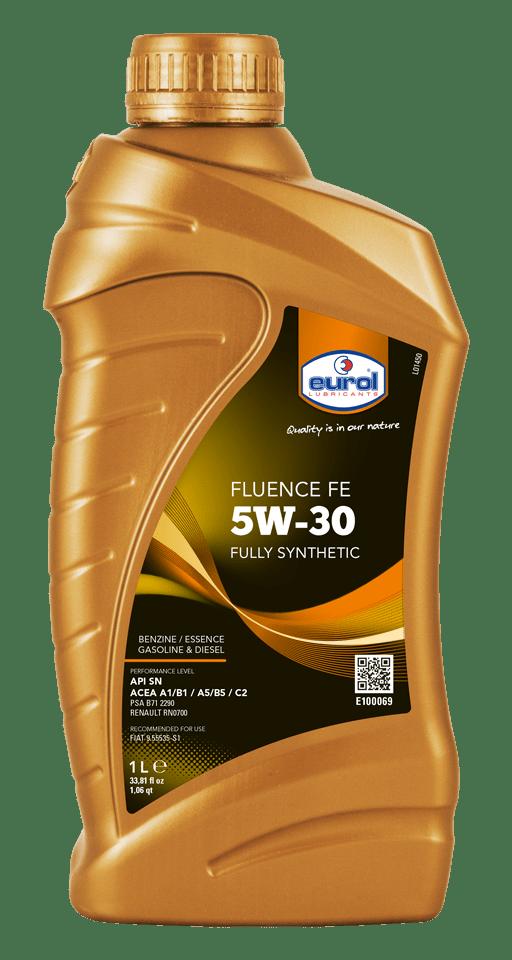 EUROL FLUENCE FE 5W-30 C2 1L