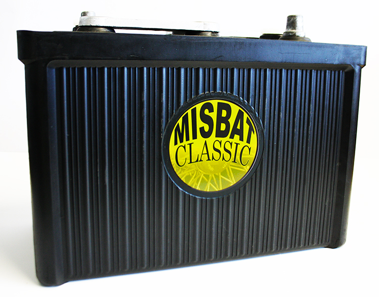 MISBAT 6V 160 AH