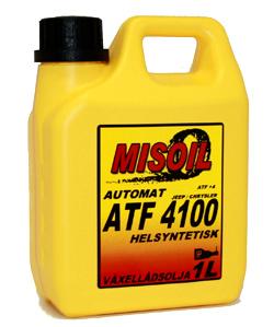 MISOIL ATF 4100 1L