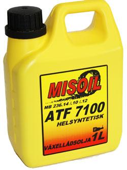MISOIL ATF 7100