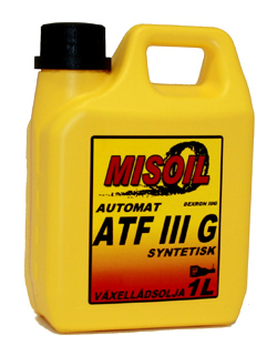 MISOIL ATF III G