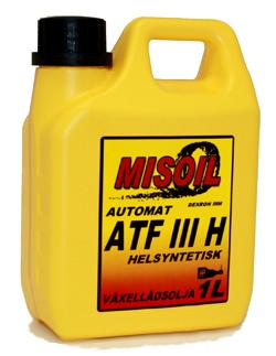 MISOIL ATF III H 1L