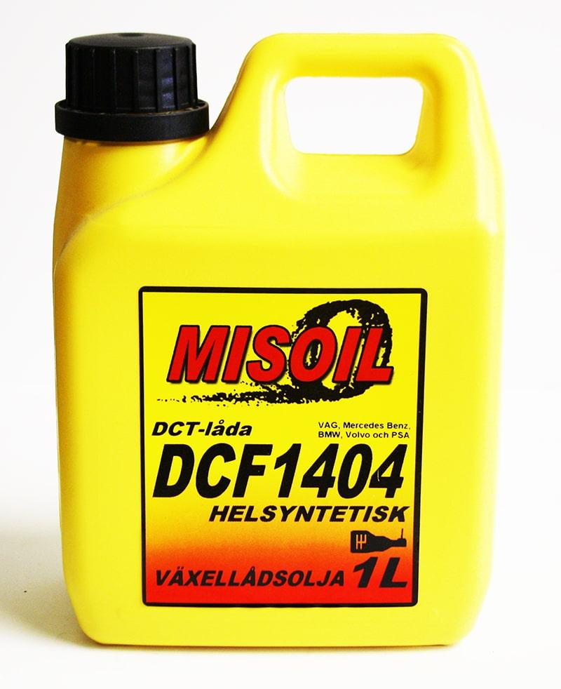 MISOIL DCF 1404