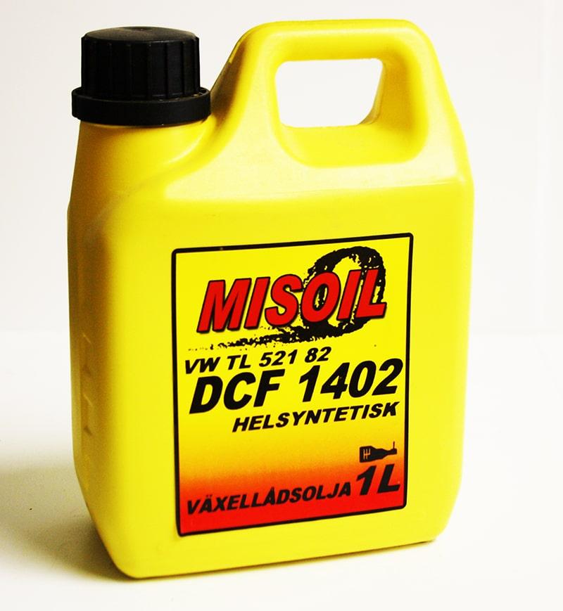 MISOIL DCF 1402