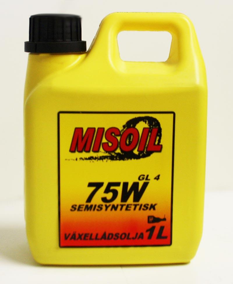 MISOIL 75W 1L