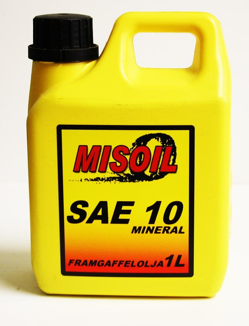 MISOIL FORK-OIL SAE10