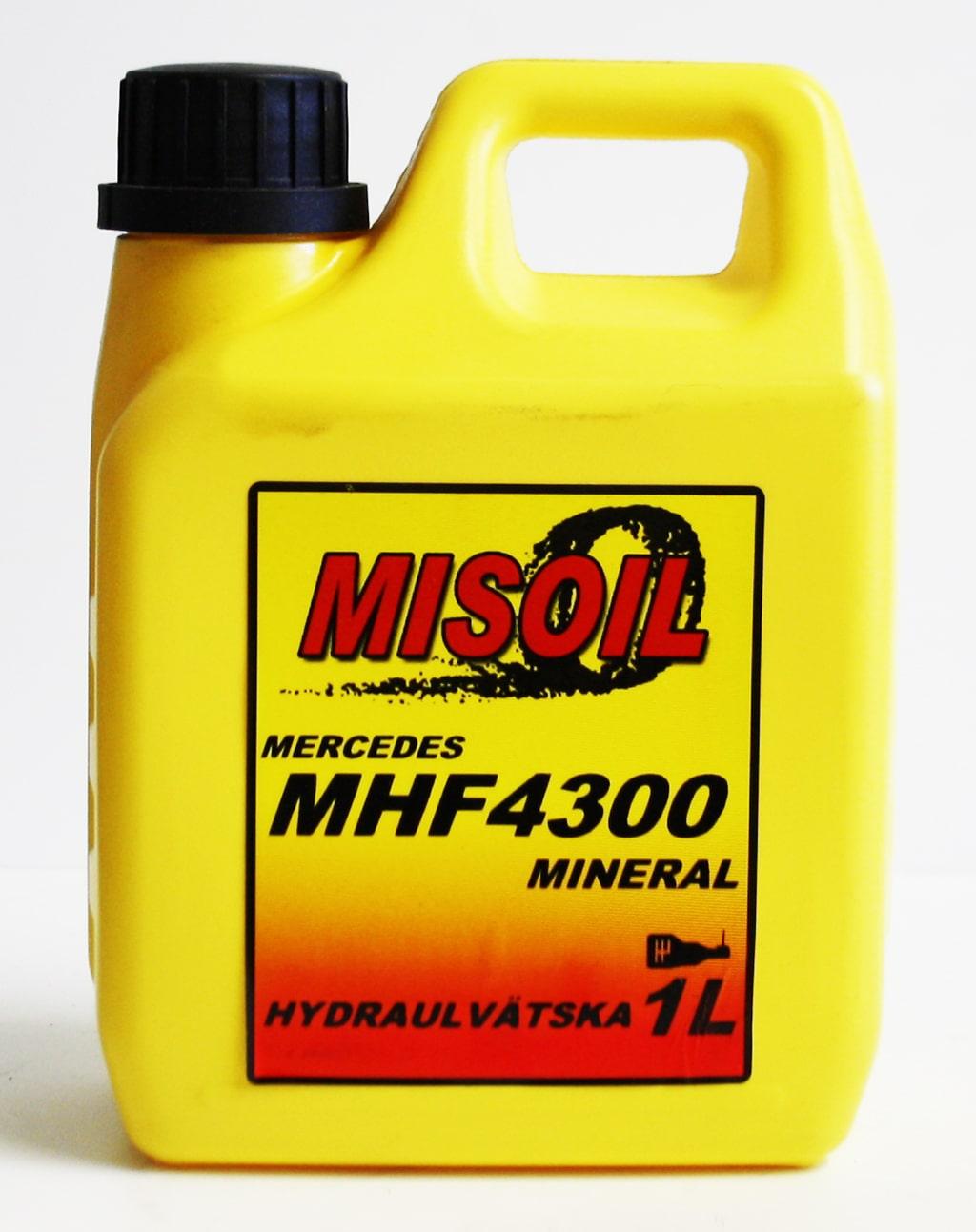 MISOIL MHF 4300