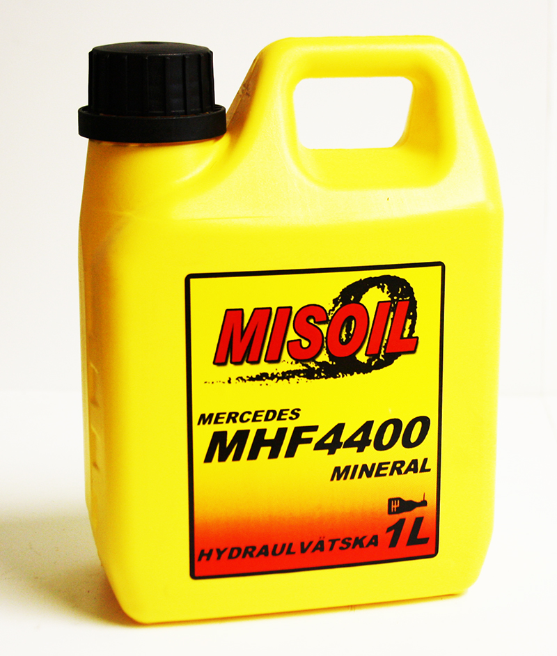 MISOIL MHF 4400
