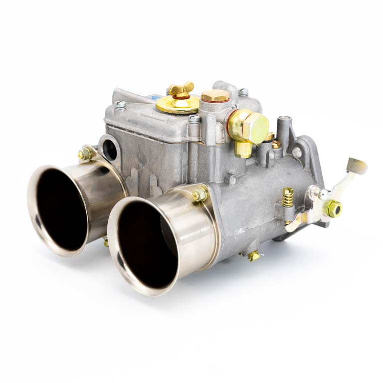 WEBERCARBURETTOR 50 DCO LEFT
