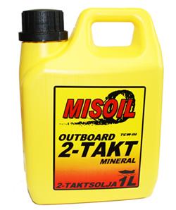 MISOIL 2-T OUTBOARD