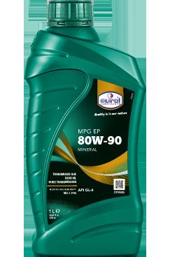 EUROL 80W-90 GL4