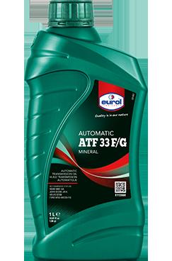 EUROL ATF 33 F/G