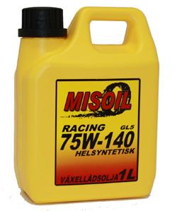 MISOIL 75W-140 1L