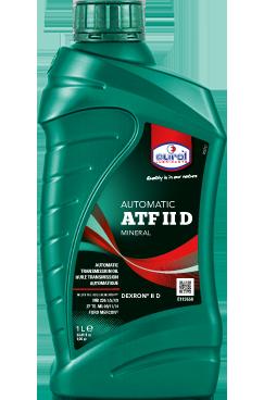 EUROL ATF II D