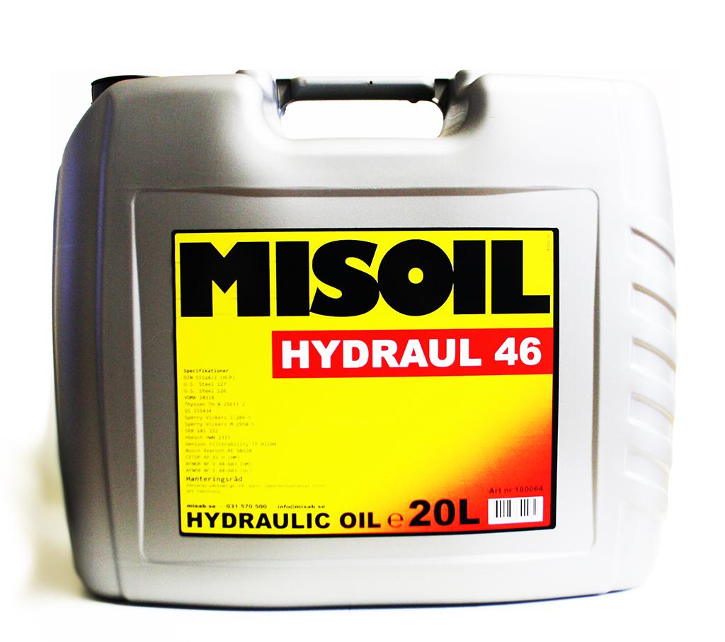 MISOIL HYDRAUL 46