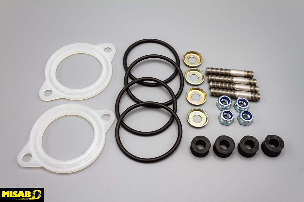 ASSEMBLY KIT FOR DCO/DCOE 40 mm carburettor.