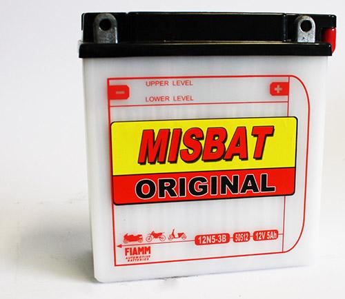 MISBAT MC 5 AH