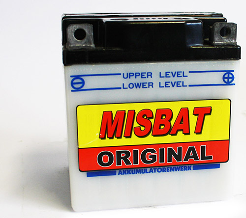 MISBAT MC 5,5AH