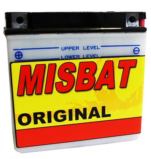MISBAT MC 7 AH