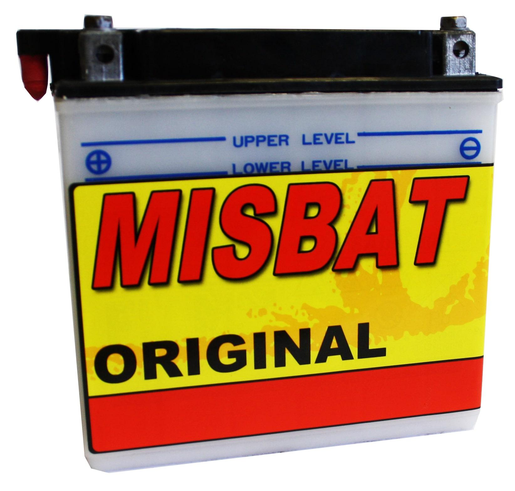 MISBAT MC 8 AH