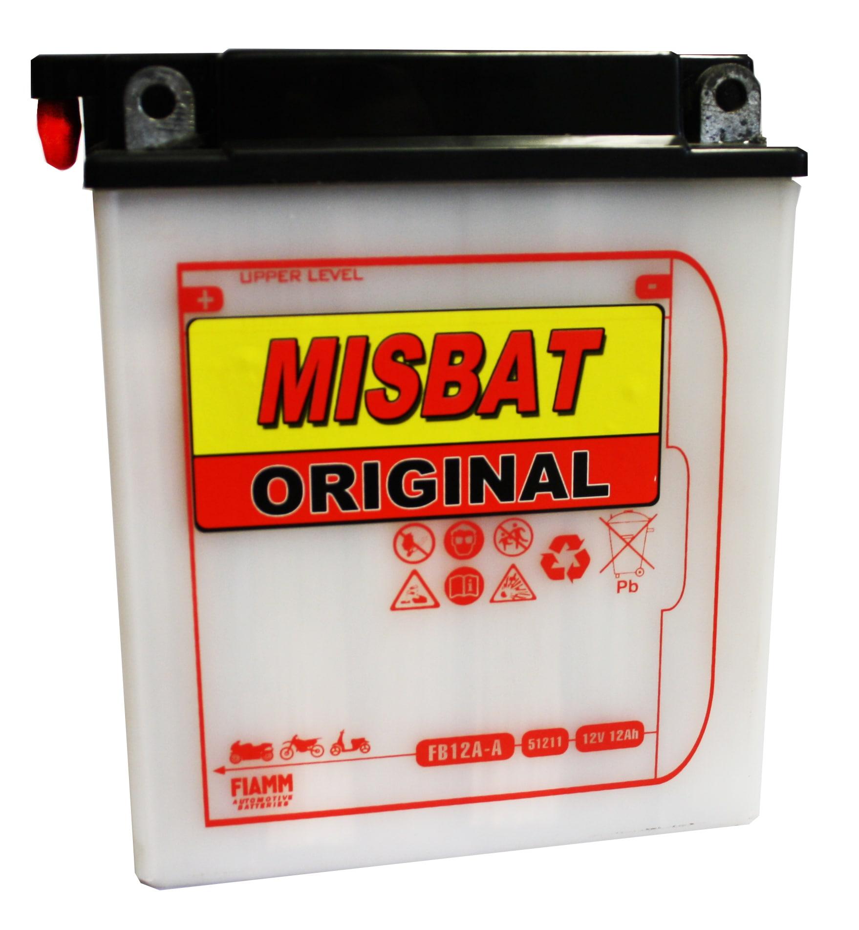 MISBAT MC 11 AH