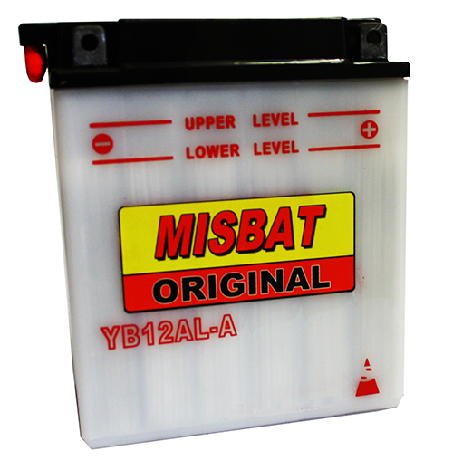 MISBAT MC 12 AH