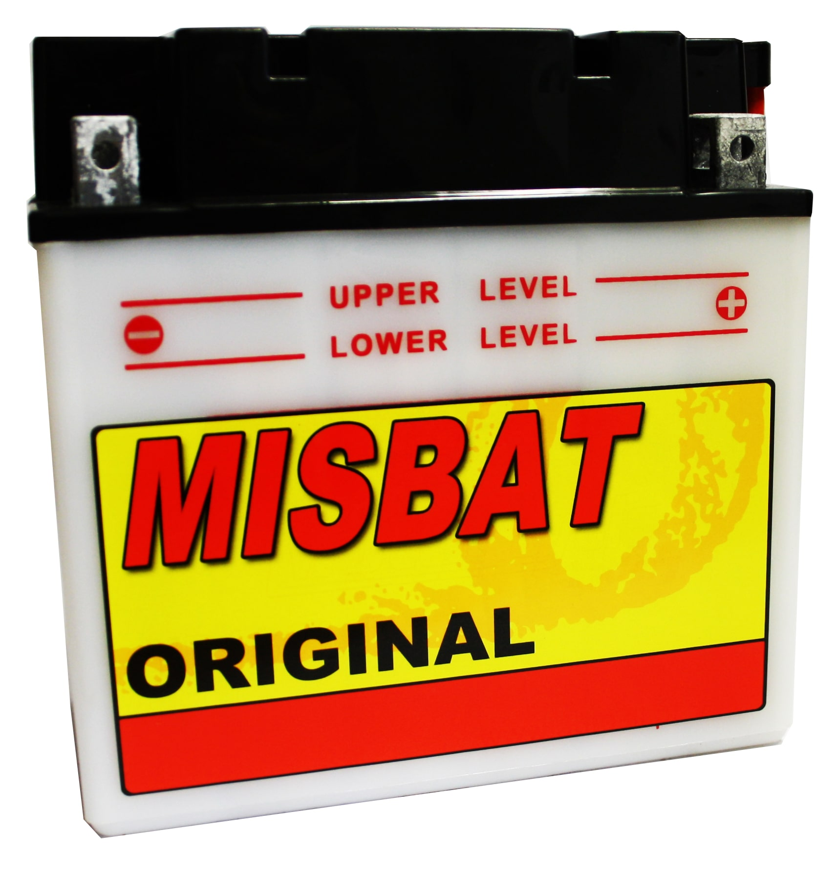 MISBAT MC 19 AH