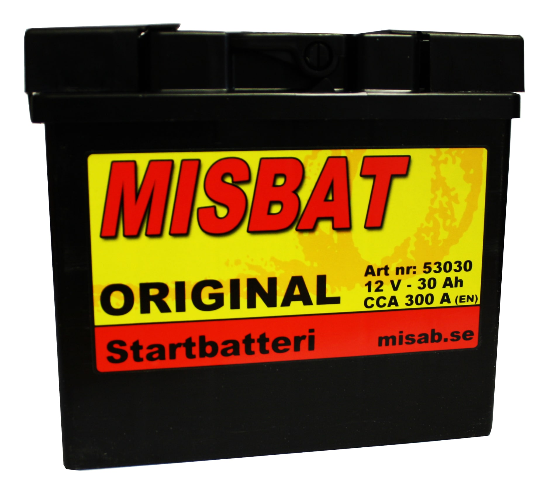 MISBAT MC 30 AH