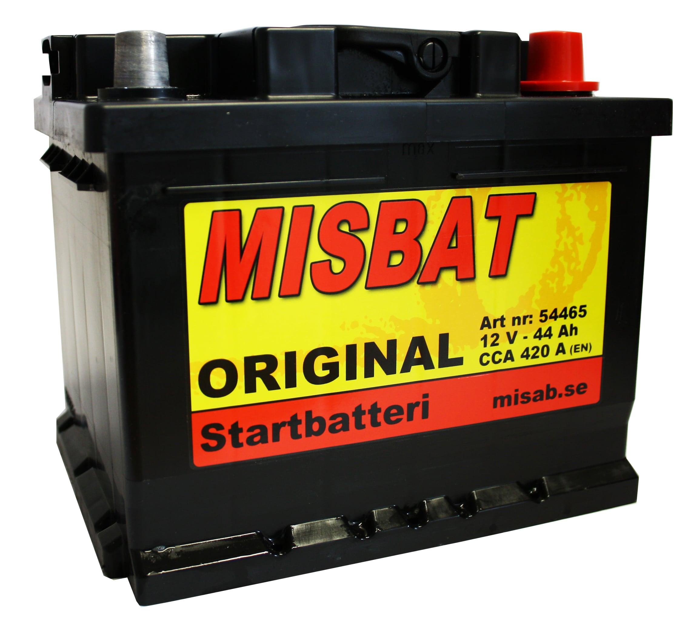 MISBAT ORIGINAL 44AH