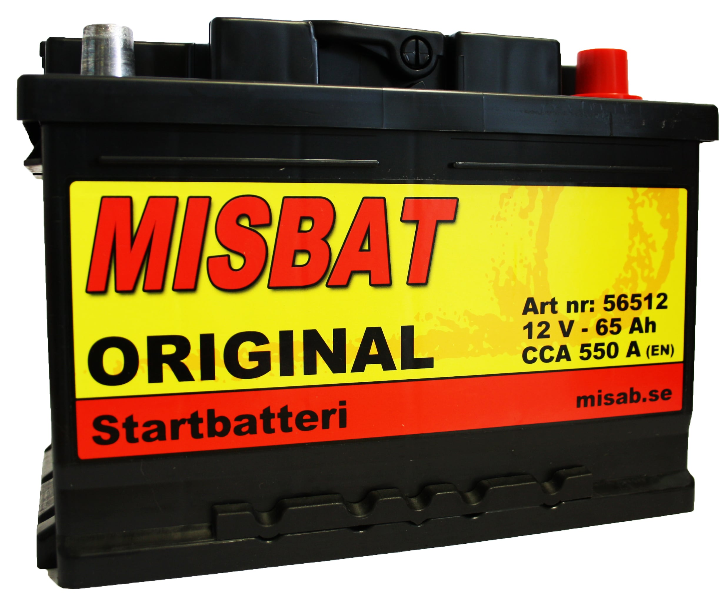 MISBAT ORIGINAL 65 AH
