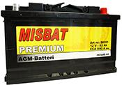 MISBAT AGM 82 AH