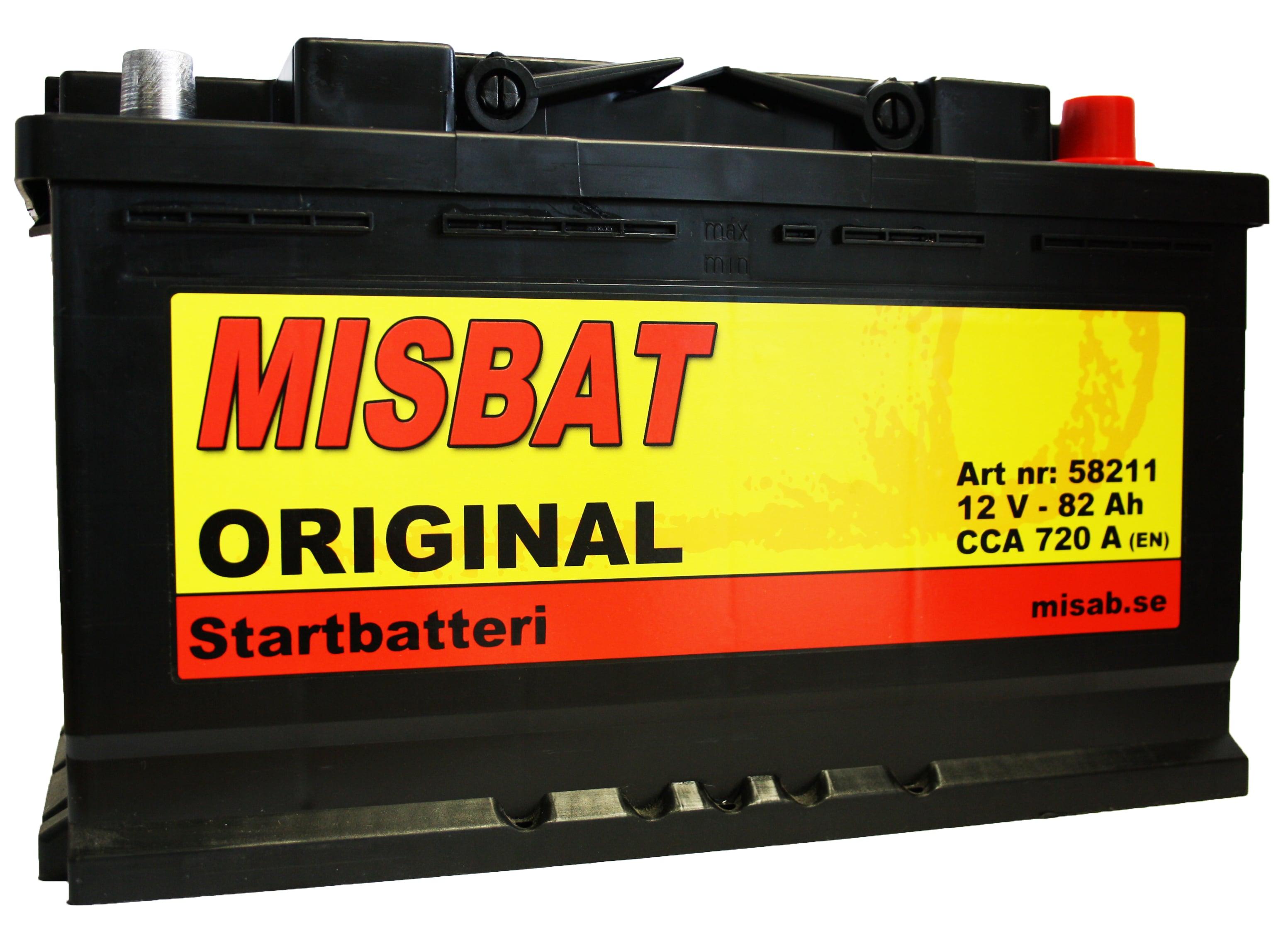 MISBAT ORIGINAL 95 AH