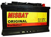 MISBAT ORIGINAL 95AH