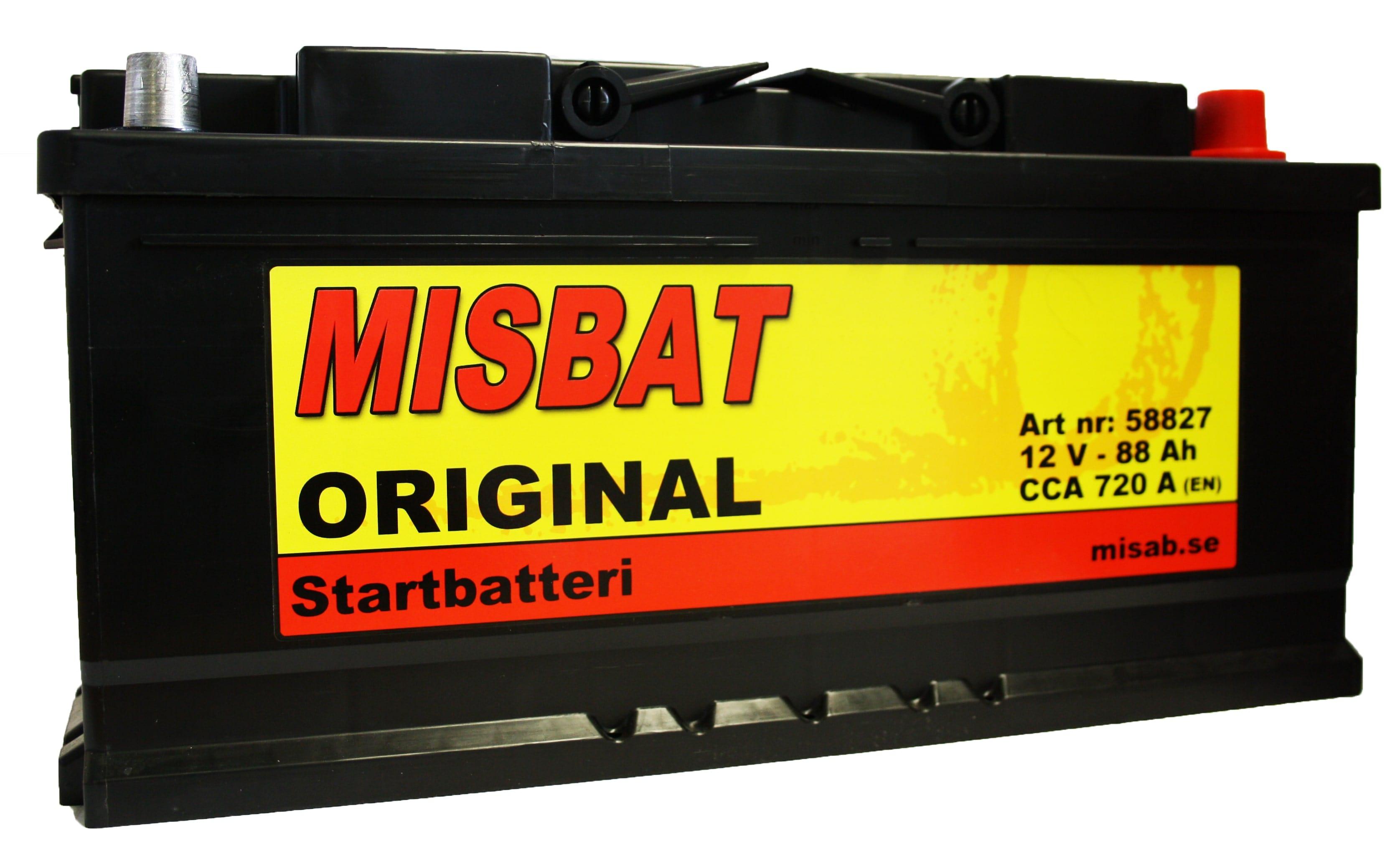 MISBAT ORIGINAL 88 AH