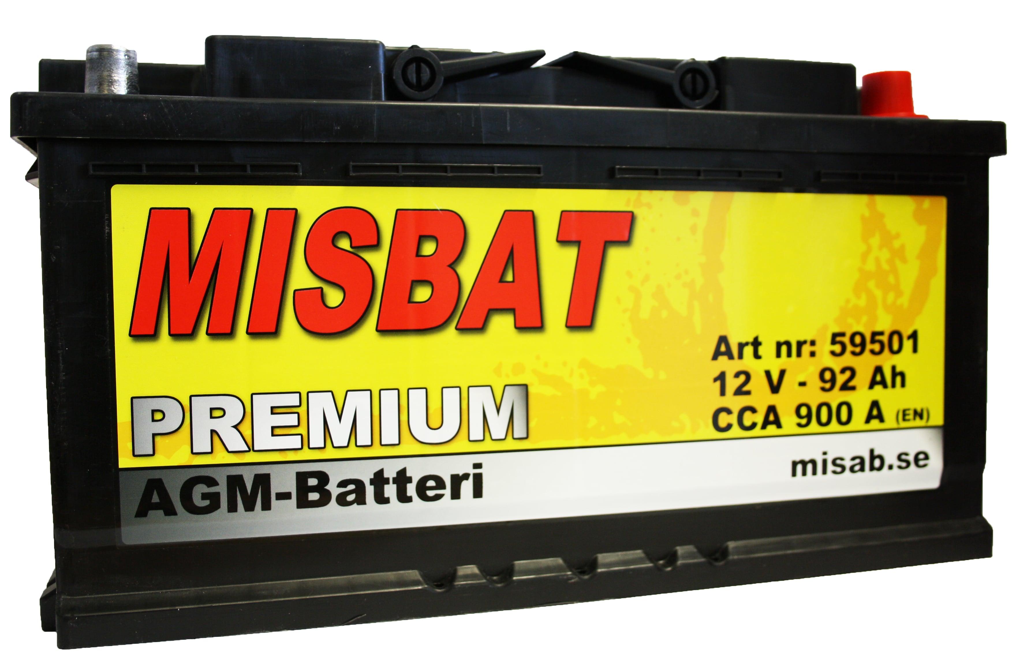 MISBAT AGM 92 AH