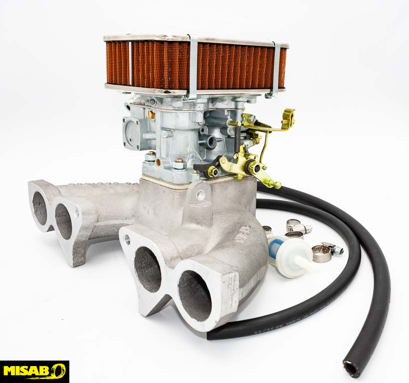 CARBURETOR KIT VOLVO B18/B20
