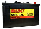 MISBAT ORIGINAL 110AH