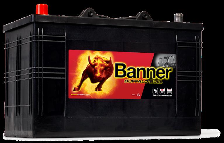BANNER BUFFALO BULL 110 AH