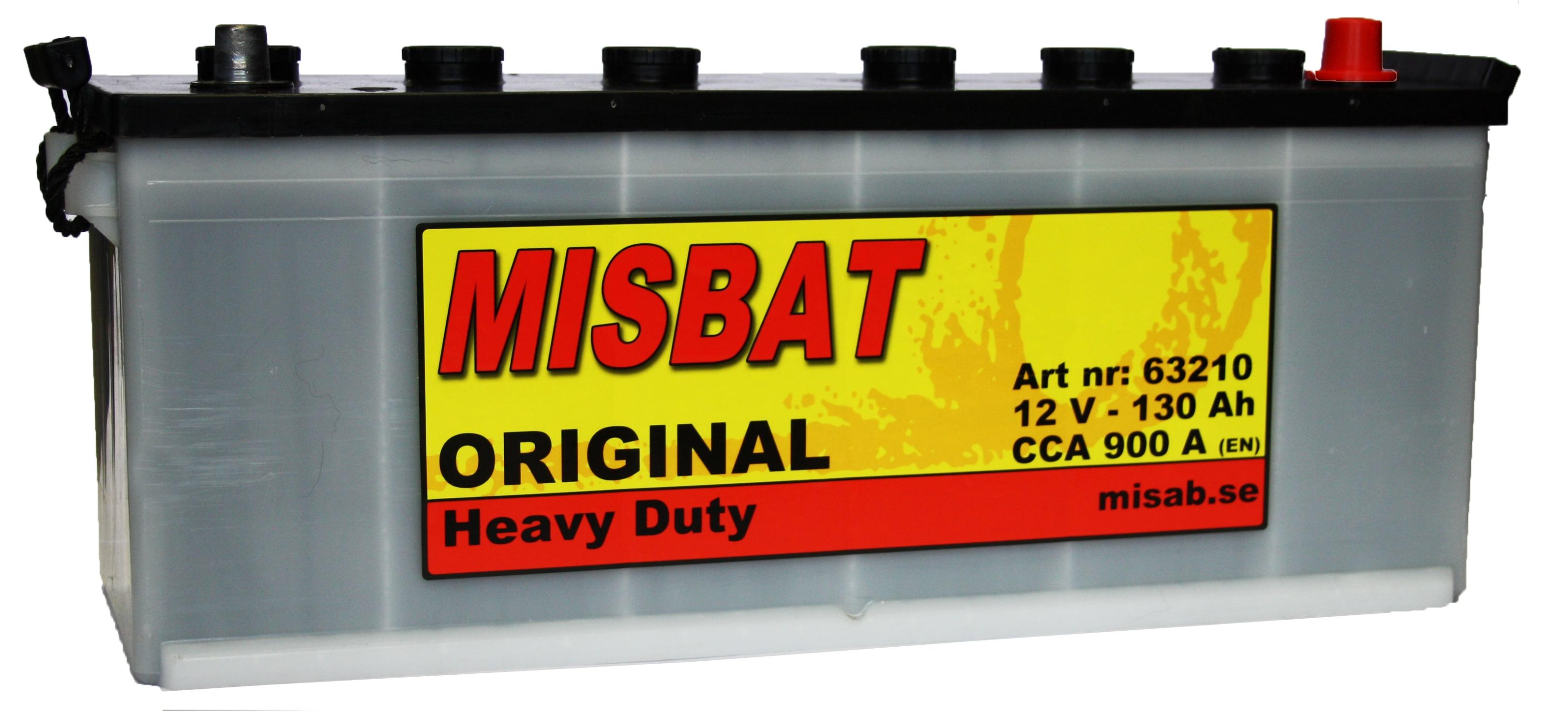 MISBAT ORIGINAL HD 132 AH