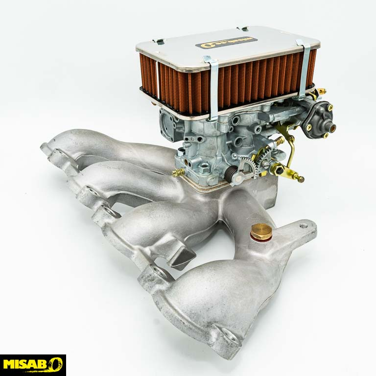 CARBURETOR KIT VOLVO B21 B23