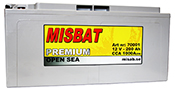 MISBAT AGM OPEN-SEA 200 AH