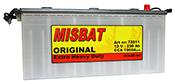 MISBAT ORIGINAL HD 230AH