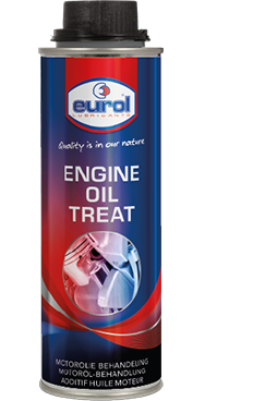 ENGINE OIL TREAT 250ml