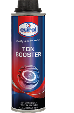 TBN BOOSTER 250ml