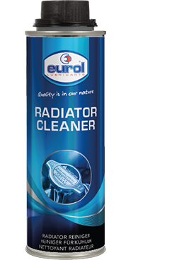 RADIATOR CLEANER 250ML