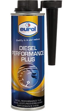 DIESEL PERFORMANCE PLUS 250ml